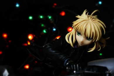 Saber & Saber Motored Cuirassier - Fate/Zero - 1/8 Good Smile Company